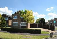 property for sale in NIGHTINGALE GARDENS, NAILSEA, BRISTOL