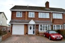 semi detached house in New Haven, Latimer Road...