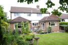 4 bedroom Detached property in Hill Rise, Cuffley, EN6