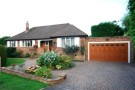 Detached Bungalow for sale in Homewood Avenue, Cuffley...