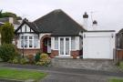 Detached Bungalow for sale in The Meadway, Cuffley, EN6