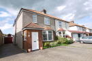 semi detached house in Cuffley Hill, Goffs Oak...