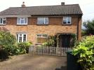 Goddards Close semi detached property for sale