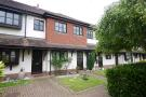 Mews for sale in Firs Wood Close, Northaw...
