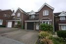 Detached house for sale in Old Grove Close...