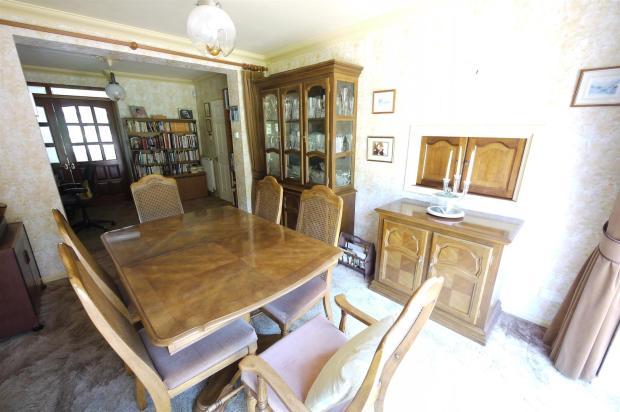 Dining Room:-