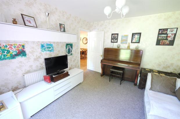 Family Room:-