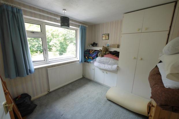Bedroom 3:-