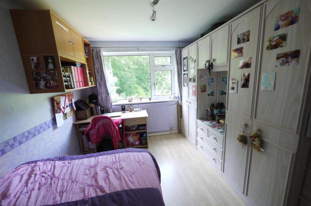 Guest Room 5:-