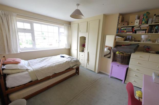 Bedroom 1:-