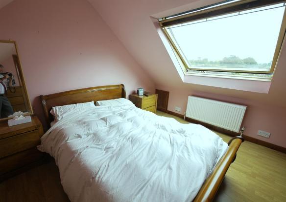 Bedroom 4:-