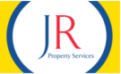 JR Property Services, Cuffley logo