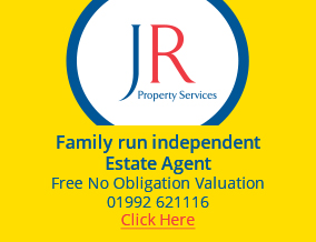 Get brand editions for JR Property Services, Cheshunt
