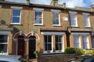 Terraced house in Manor Road, Enfield, EN2