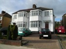 3 bedroom semi detached house in Hadley Way, London, N21