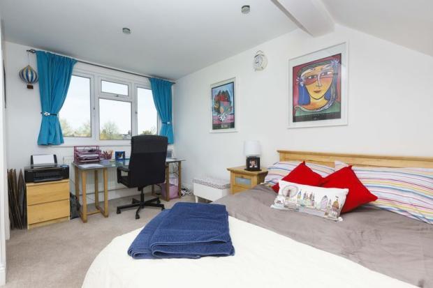 Loft Bedroom (1)