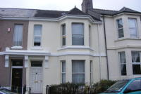 Terraced home in STUDENT, Baring Street...