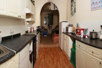 5 bed Maisonette to rent in STUDENT, Beaumont Road...