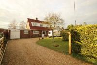 property for sale in Church Road, Alpington