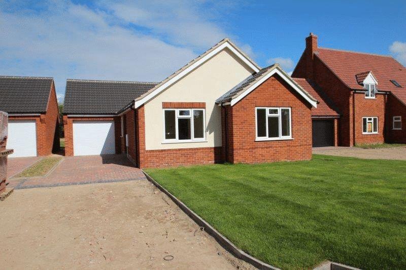 Hainford New Homes