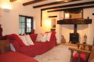 Cottage to rent in Sidmouth