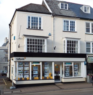 Fulfords Lettings, Honiton - Lettingsbranch details