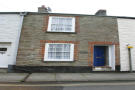 Terraced property in Shadycombe Road...