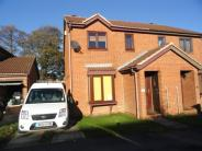 2 bed semi detached property for sale in Clumber Drive, Gomersal...