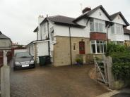 Grosvenor Avenue semi detached property for sale