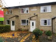 2 bedroom Terraced house in Castle Mews, Shipley