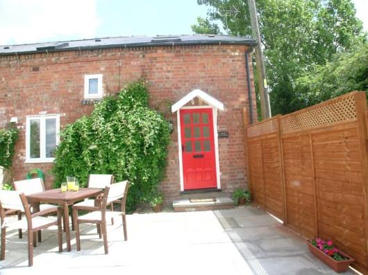 Juliett Cottage