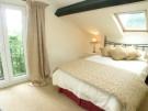 Juliett bedroom