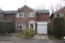 4 bedroom Detached house to rent in Bentgate Close, Newhey...