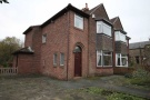 Bury Road semi detached house to rent