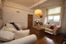 semi detached home in Holcombe Road...