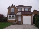 4 bedroom Detached home for sale in Coppingford Close...
