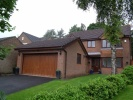 4 bedroom Detached property for sale in Whitfield Drive, Milnrow...