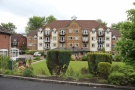 1 bed Retirement Property in Pegasus Court, Oakenrod...