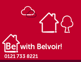 Get brand editions for Belvoir, Solihull