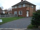 3 bed semi detached home to rent in Chamberlain Crescent...