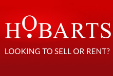 HOBARTS, ESTATE AGENTS, LETTINGS & PROPERTY MANAGEMENT