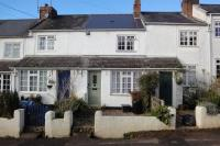 Cottage to rent in High Street, SILVERTON...