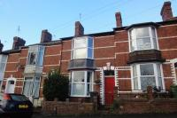 2 bed Terraced property to rent in Weirfield Road...