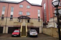4 bed semi detached property in Waterside, HAVEN ROAD...