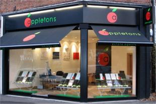 Appletons, Ewellbranch details