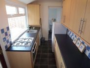 2 bedroom home to rent in Frederick Street, Luton