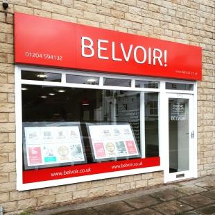 Belvoir, Boltonbranch details