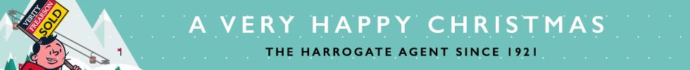 Get brand editions for Verity Frearson, Harrogate