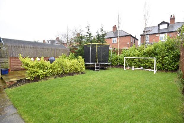Property For Sale In Pannal Ash