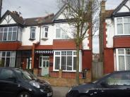 4 bedroom End of Terrace home in Everton Road, Croydon...